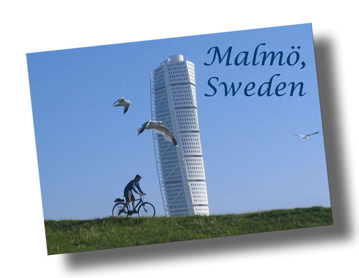 City of Malmo