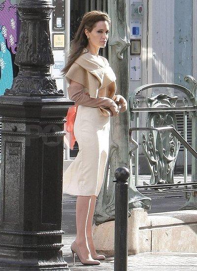 AJ in Paris