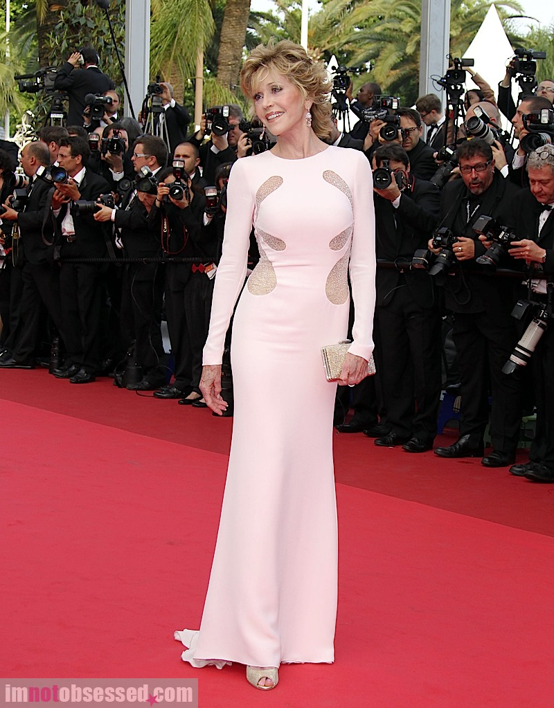 Jane Fonda Cannes 201110