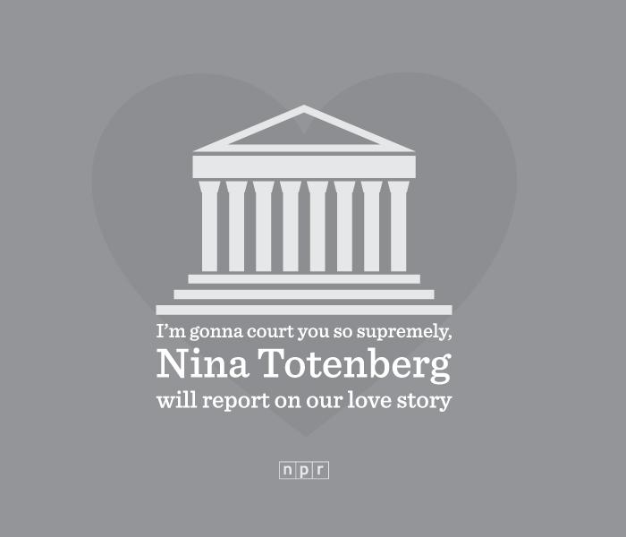 Tottenberg Valentine