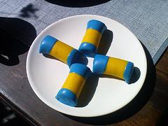 Special treats for Swedish Midsummer Fika!